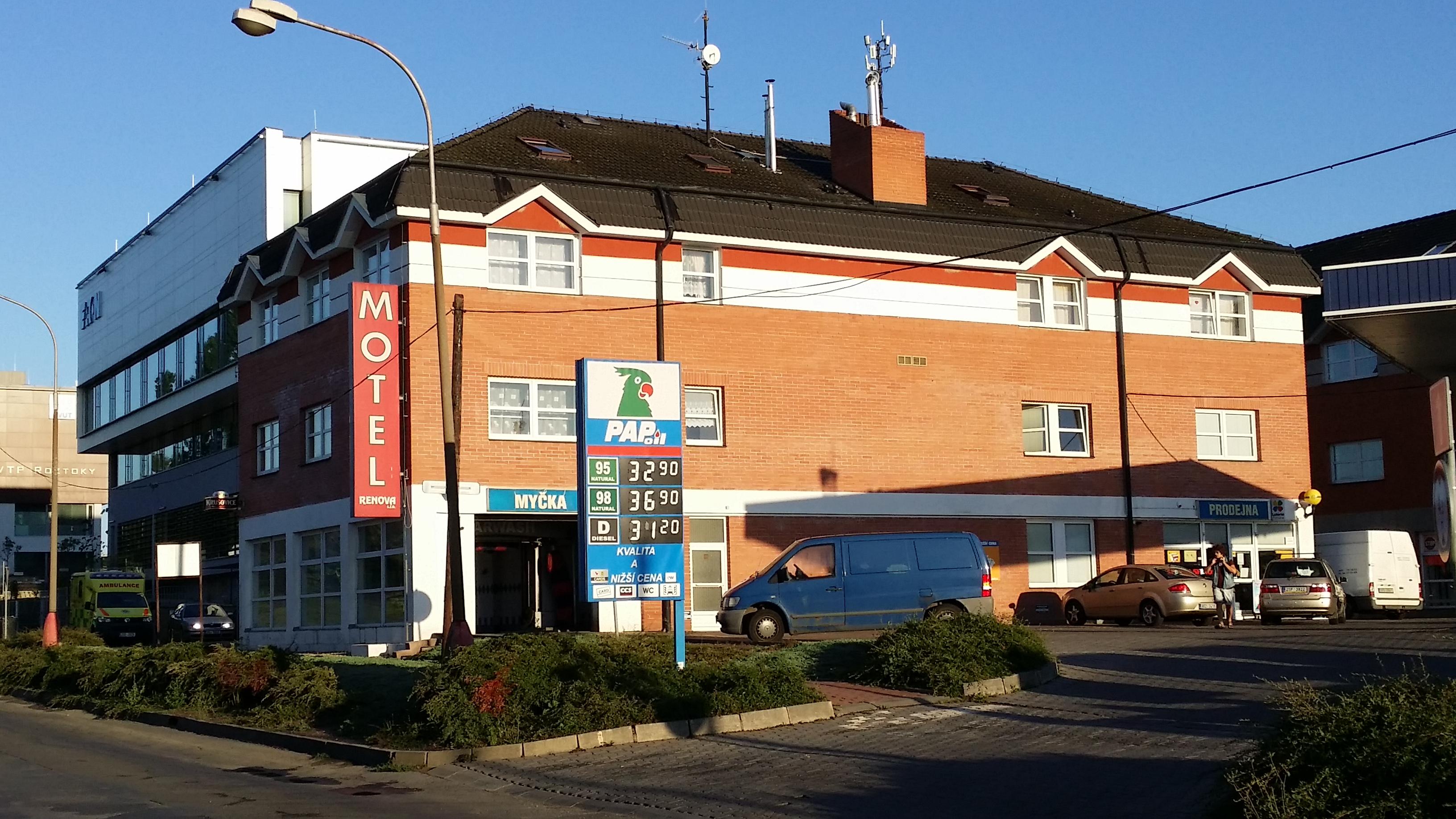 Motel Renova