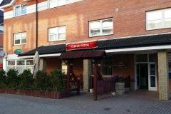 Motel Renova s restaurací Čertův Potok